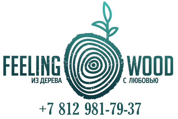 Feeling Wood logo